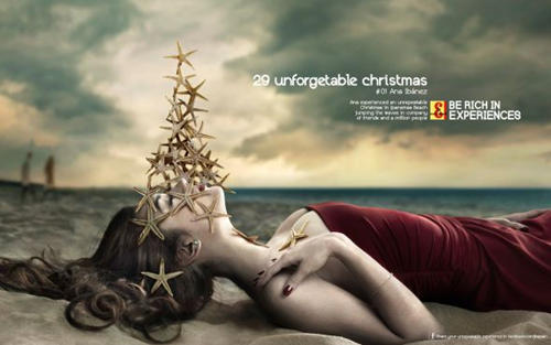 J&B: Unforgettable Christmas