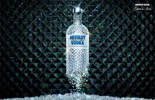 Absolut Vodka: Absolut Glam