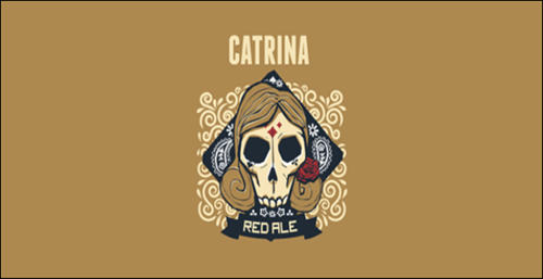 Catrina Red Ale