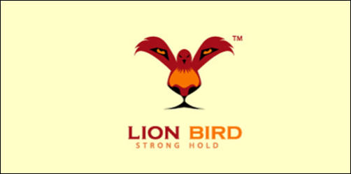 Lion Bird