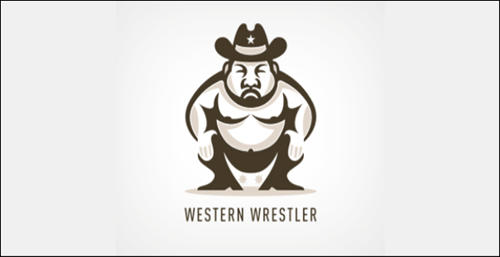 Western Wrestler