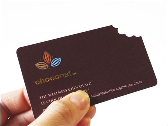 Choconat Chocolate Brand Identity & Packaging