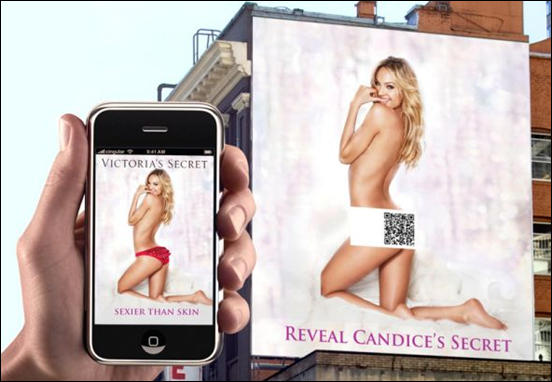 Victorias Secret  Reveal Candices secret. Victorias Secret, sexier than skin.