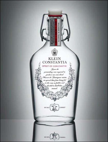 Klein Constantia Grappa