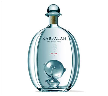 Kabbalah Vodka