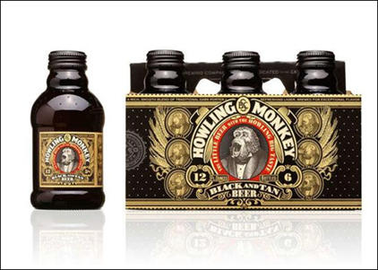 Howling Monkey Beer