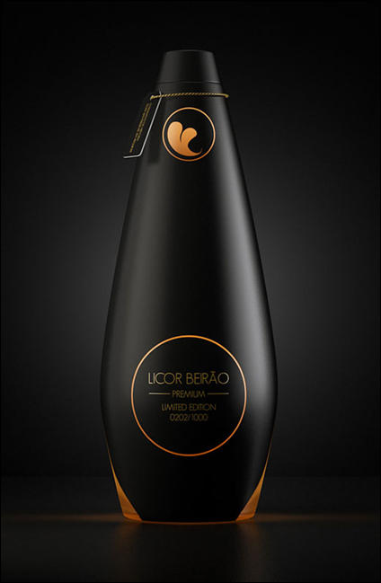 Licor Beiro Limited Edition