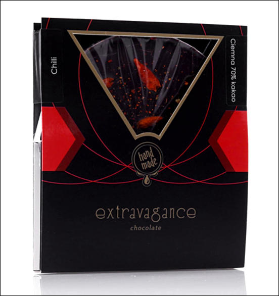 Extravagance Chocolate