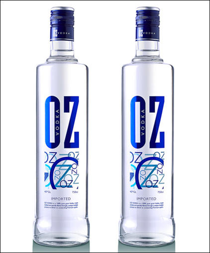 Oz Vodka