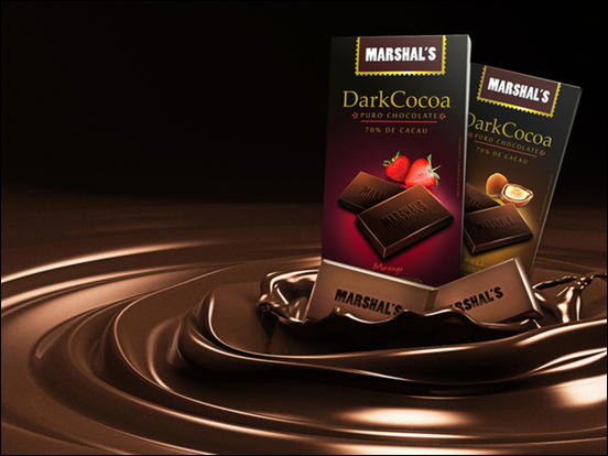 Marshal's Dark Cocoa
