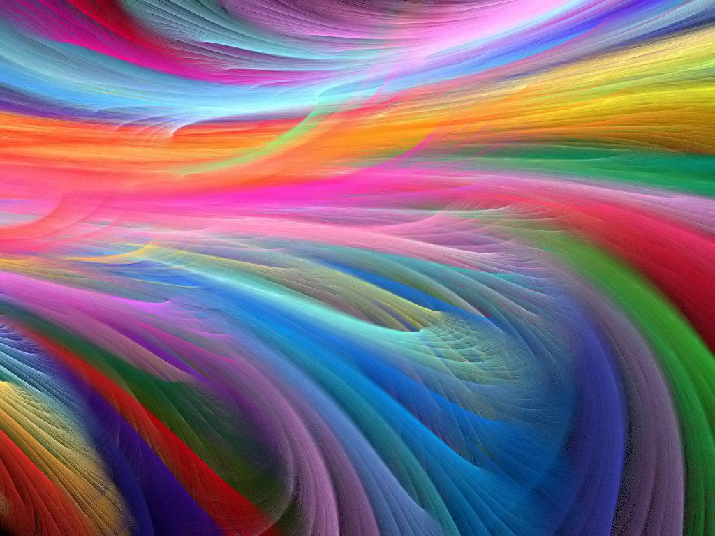 beautiful color background wave - photo #3