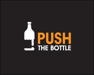 Push The Bottle