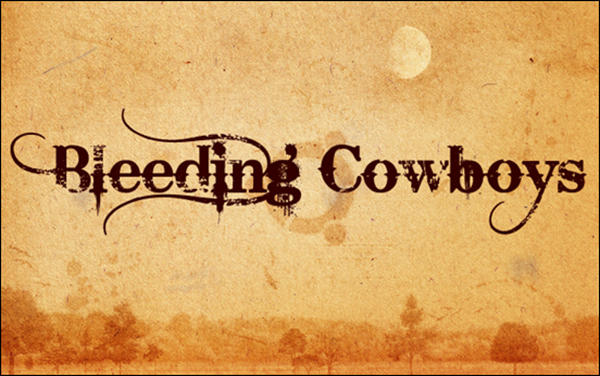Bleeding Cowboys