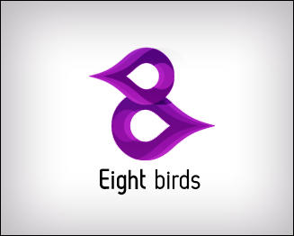 Eight Birds