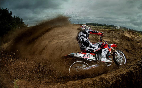 Motocross Photography by Andy Ferguson
