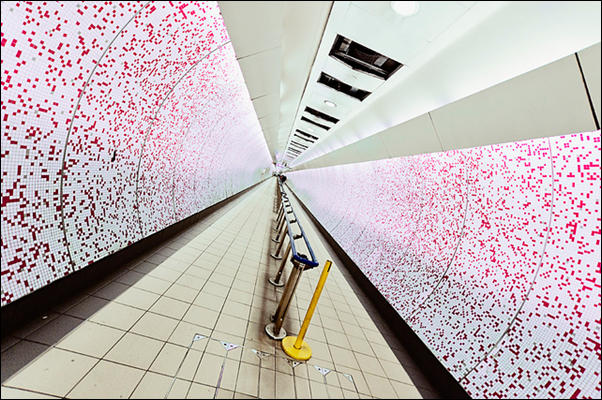 London Tube by wecand