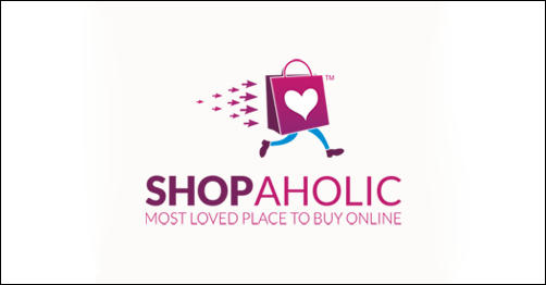 Shopaholic by zeebrands