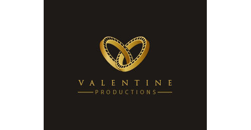 Valentine Productions by Akinom11
