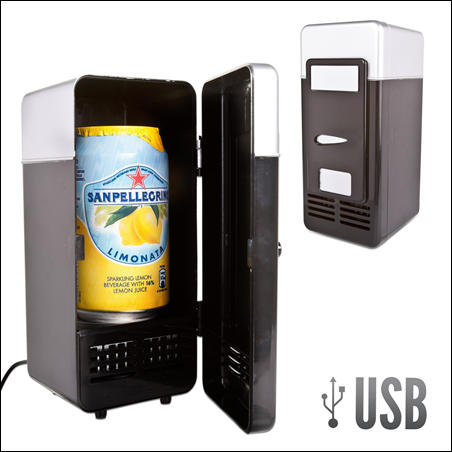 Wiki USB Fridge