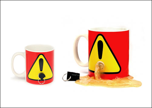Plug Mug