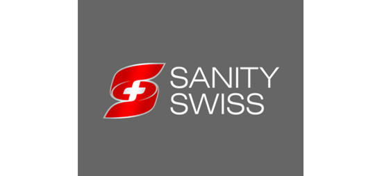 Sanity Swiss