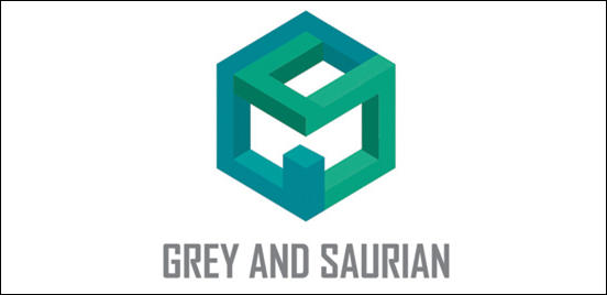 Grey and Saurian