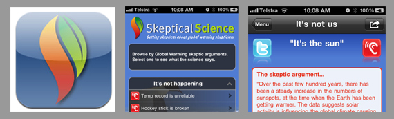educational ipad apps for science