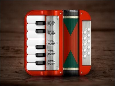 Accordion-IOS-icon