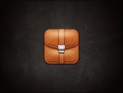 Briefcase-iOs-Icon