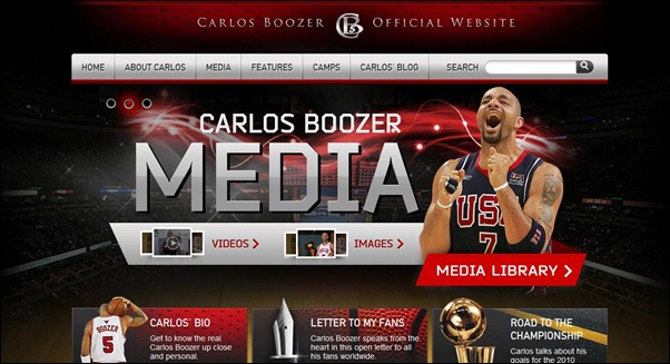 Carlos-Boozer