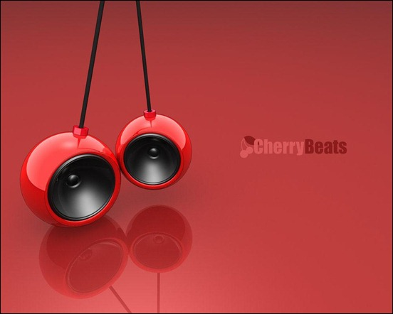 Cherry-Beats