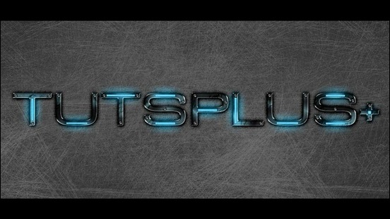 Create-a-metal-text-effects-in-photoshop