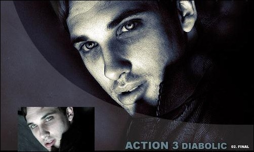 Dibolic-photoshop-action