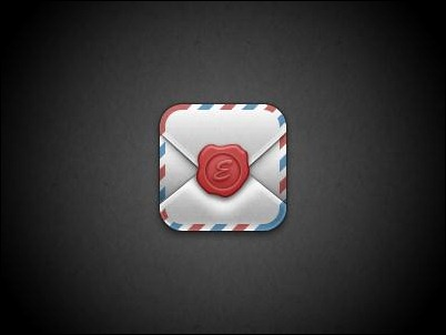 Envelope-iOs-Icon