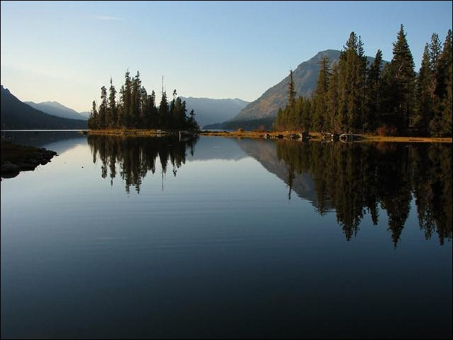 Lake-Wenatchee