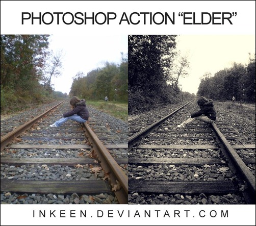 Photoshop-ation-elder
