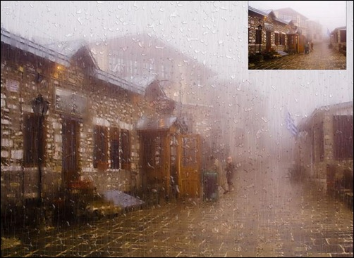 Rainy-Photoshop-action