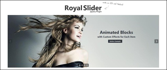 Royal-Slider