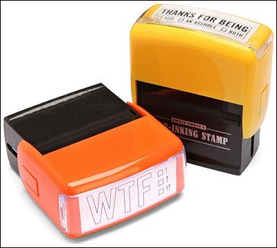 Rude-self-inking-stamps