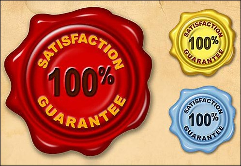 Satisfaction-100%-Guarrantee