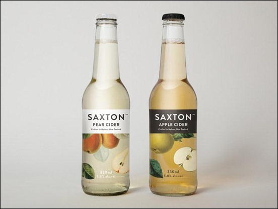 Saxton-Cider