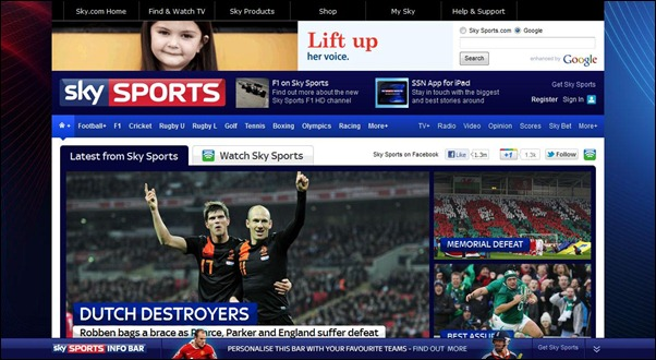 Sky-Sports