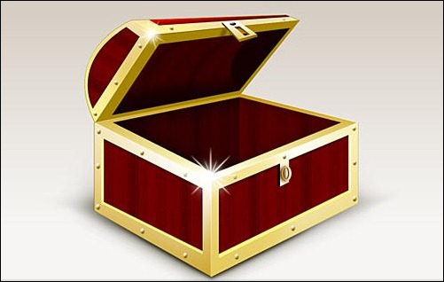 Treasure-Box-Icon