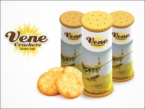 Vene-Crackers