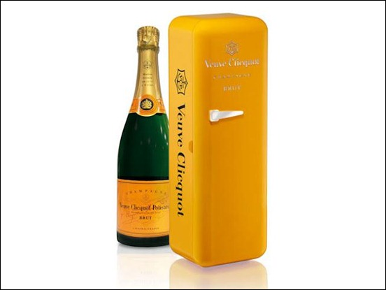 Veuce-Clicquot-Fridge
