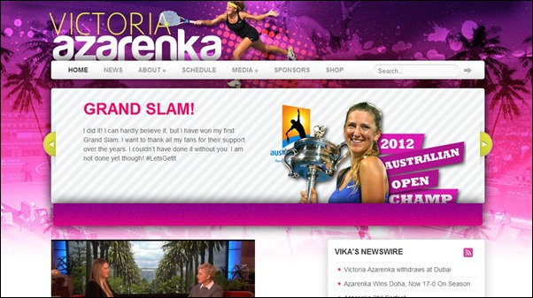 Victoria-Azarenka