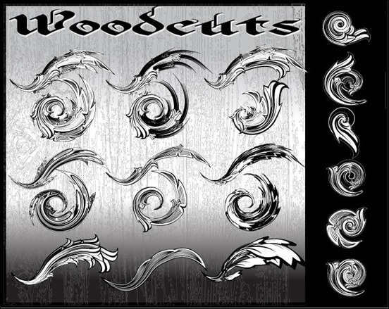 Woodcuts-Adobe-Illustrator-Pack
