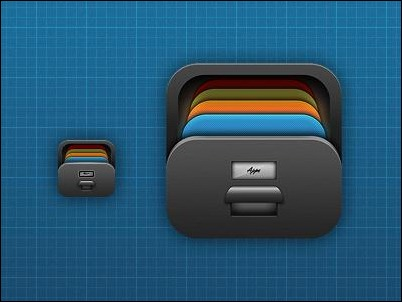iOS-Drawer-Icon