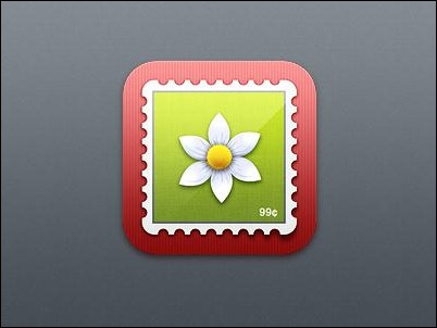 iOS-Stamp-Icon