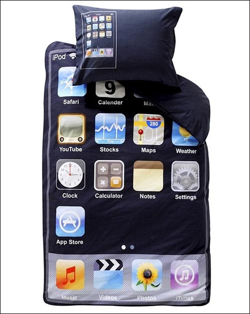 iPhone-pillow